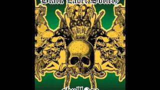 Black Label Society - In My Time of Dyin'
