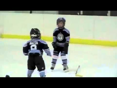 Видео-архив - забавные видео - Хоккей - смешные спортивные