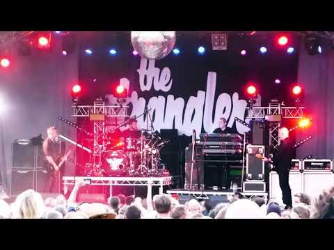 No More Heroes | THE STRANGLERS | Splendour Festival 2018, Nottingham