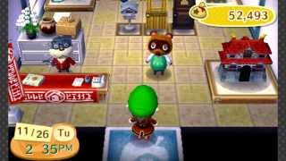 Animal Crossing: New Leaf - Day 9: Forbidden Romance