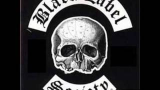 Black Label Society - Suicide Messiah Lyrics