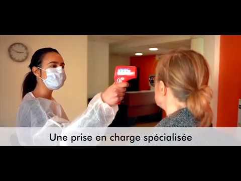 Covid 19 : conseils des médecins du Maine-et-Loire