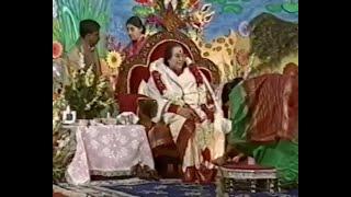 1999-1205 Aapko Sahajayoga Badhana Chahiye, New Delhi Hindi