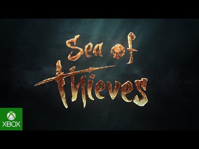 Sea of Thieves (видео)