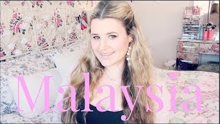 My Life in Malaysia Q&A!