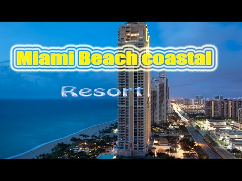 Florida Travel Destination & Attractions | Visit Miami Beach coastal Resort Show