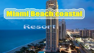 Miami Beach is a coastal resort city in Miami-Dade County, Florida, United States.