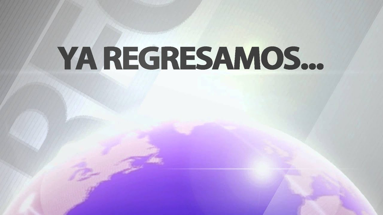 �ya�_DIALOGOYAREGRESAMOS-YouTube