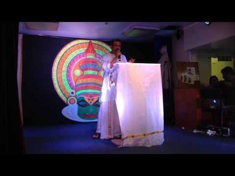 Vikara  Naukayumai by Hari Nair(London) thumbnail