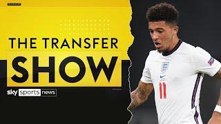 Manchester United make major breakthrough in Sancho talks 👀 | The Transfer Show