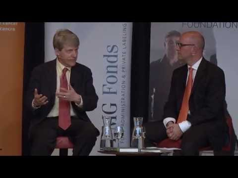 CCSF Investment Talk: Conversation with Prof. Robert Shiller