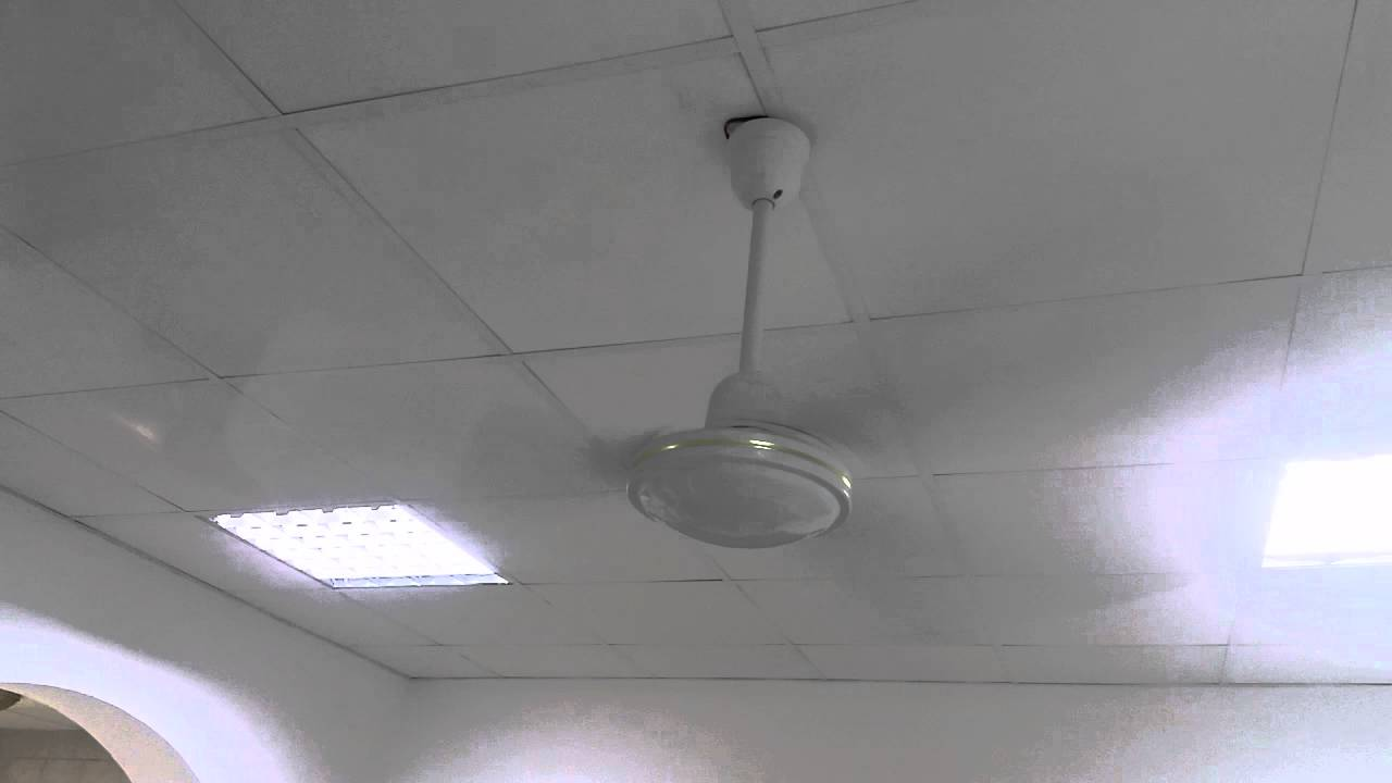 Midea Ceiling Fan With Smc Ak56 Blades