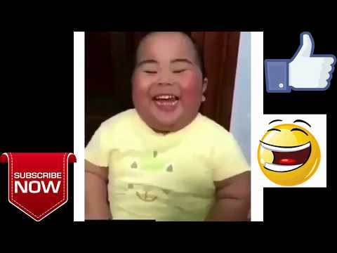 Top funny Kids video (2017) Part-3