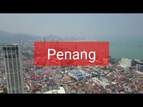 Development in Penang - 10 March 2017