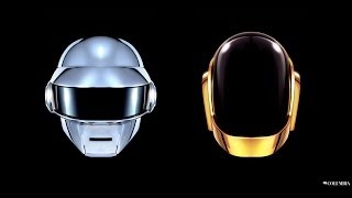 "Daft Punk  "" Lose Yourself to Dance "" (HD) Video Remix by Fabio Hidrobo"