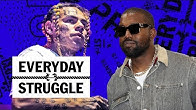 The Fallout from Tekashi 6ix9ine's Trial, Kanye Might Never Drop 'Jesus is King' | Everyday Struggle