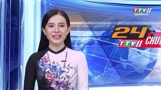 TayNinhTV | 24h CHUYỂN ĐỘNG 14-9-2019 | Tin tức ngày hôm nay.