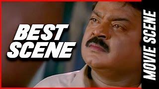 Ramanaa - Best Scene | A. R. Murugadoss | Vijayakanth |  Simran
