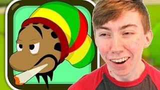 GANJA FARM (iPhone Gameplay Video)