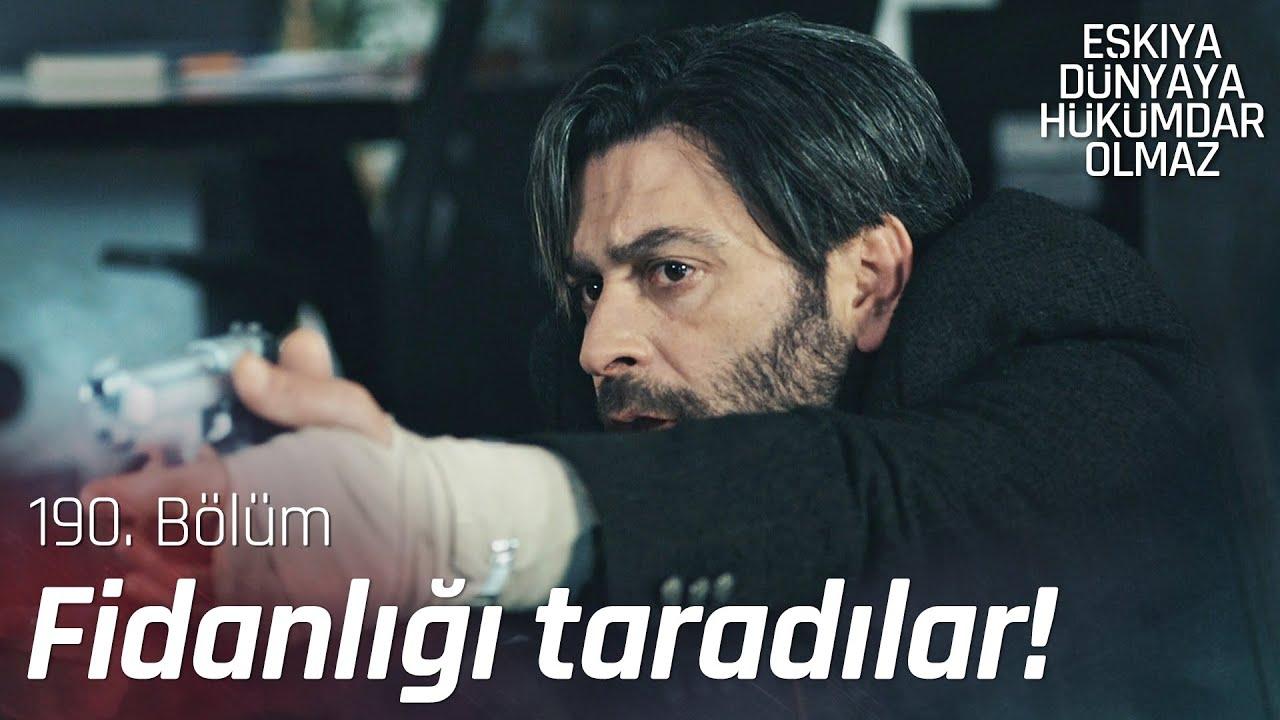 Engin Arslan - Kimsesizlik [ Eşkıya Dünyaya Hükümdar Olmaz © 2018 Z Müzik ]