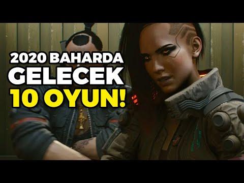 HEPSİ SENEYE! 2020