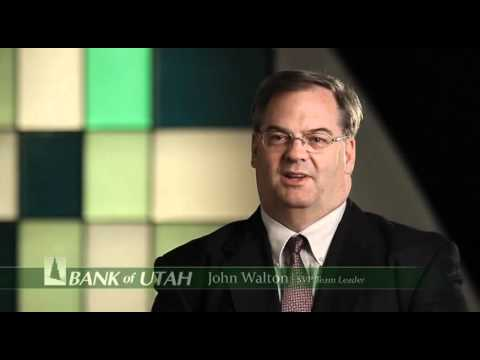 What is a Relationship Banker? - Bank of Utah