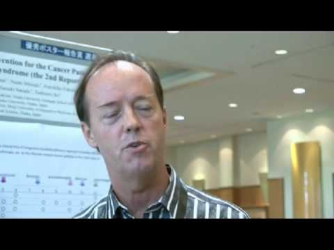 2010 AHCC Symposium: Dr. Bob Martin on the Conditions for AHCC Treatment