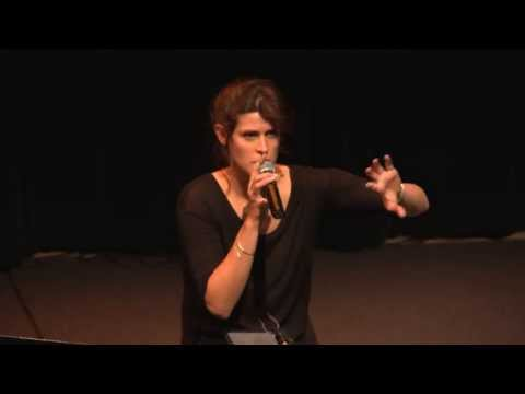 Dessa: An Evening of Poetry with Special Guests