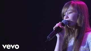 Connie Talbot - I Will Always Love You (live)
