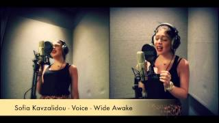 1 + 8 Voice Covers at the Media Lab