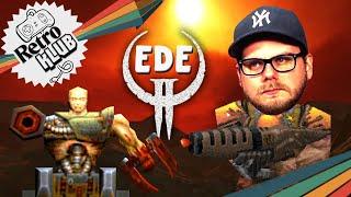 Quake II-Nostalgie mit Etienne | Retro Klub