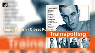 Damon Albarn   Closet Romantic
