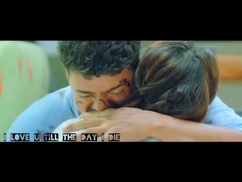 Ennai kollatha album song (Vijay version).