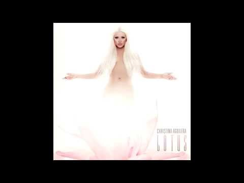 Your Body (Martin Garrix Remix) - Christina Aguilera