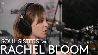 Rachel Bloom of Crazy Ex-Girlfriend on CW | Billboard Soul Sisters podcast