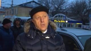 Губернатор поручил в кратчайший срок завершить ремонт фасадов на ул. Московская(, 2016-11-15T19:29:51.000Z)