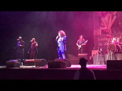 SOUL QUEEN MILLIE JACKSON LIVE 2017