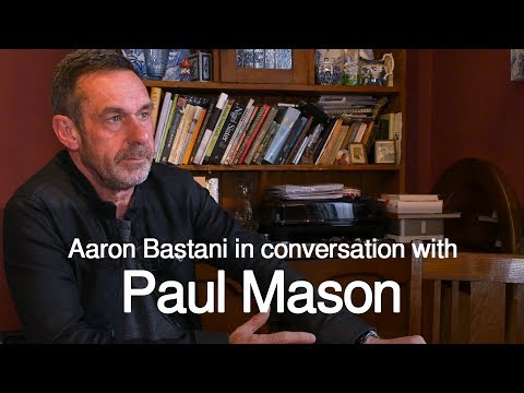Interview with Paul Mason