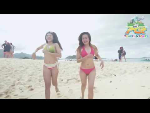 Caramoan tour by PGP Travel and tours