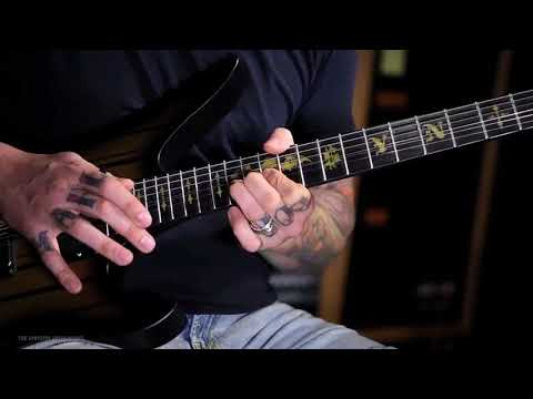 synyster-gates-school---a-preview-of-syn's-etudes:-tapping-ix