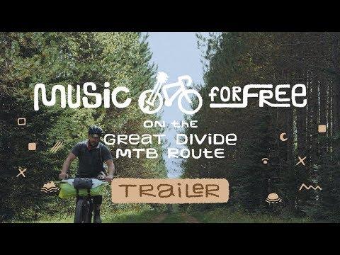 """Music for Free"" Screenings Announced in July - BIKEPACKING.com"