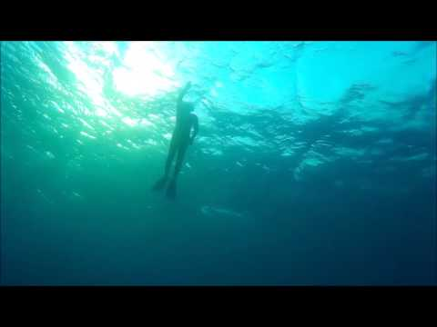 Freediving Jordan Amman FII