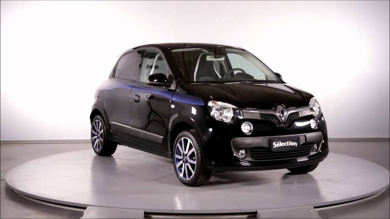 maxresdefault renault twingo lovely nera km0 a roma occasione! youtube renault twingo fuse box diagram at alyssarenee.co