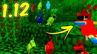 Minecraft - NUEVA VERSIÓN 1.12! (Loro NUEVO Mob) - Noticias Minecraft