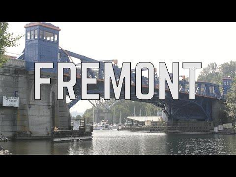 Seattle Neighborhood Gems: Fremont