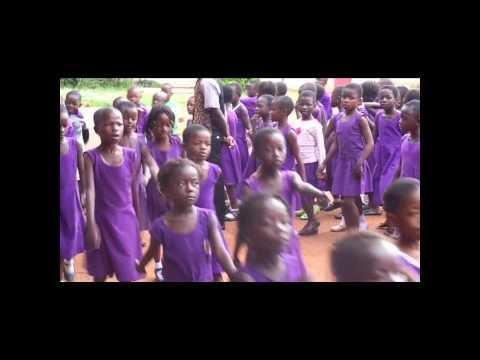 Teaching in Ghana: Chrisfotec & Willy Taylor Academy