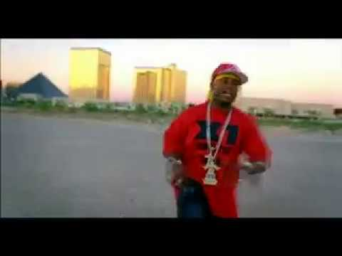 X1 ft. Lil Flip  'Everywhere We Go' (extended) RIP X1