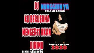 Download DJ SELALU SABAR NUNGGUIN YA TikTok 2020 Remix ByRiskon Nrc