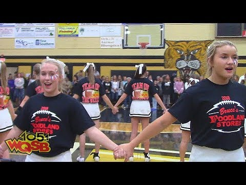 Fort Payne - Team of the Week 2018