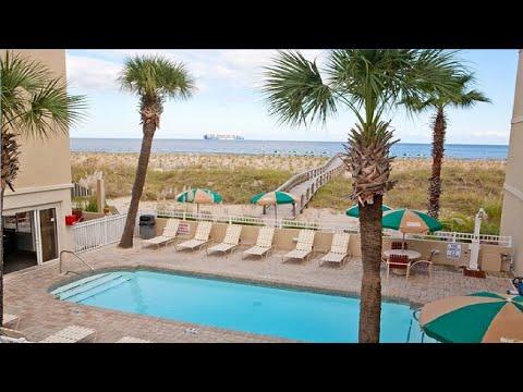 DeSoto Beach Hotel - Tybee Island Hotels, Georgia